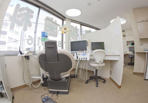 青柳歯科photo